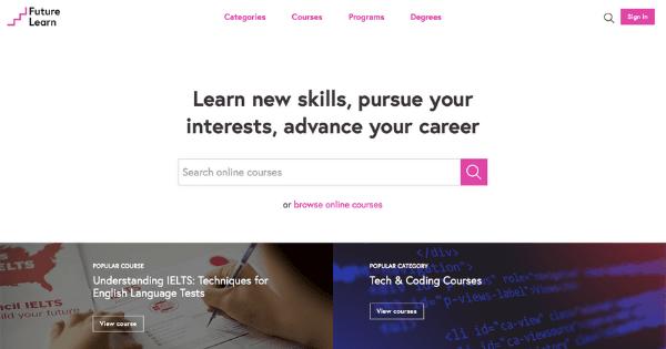 7 Situs e-Learning yang Berguna Buat Upgrade Skillmu