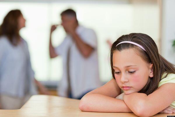 5 Hal Ini Akan Menyemangati Dirimu yang mengalami Broken Home