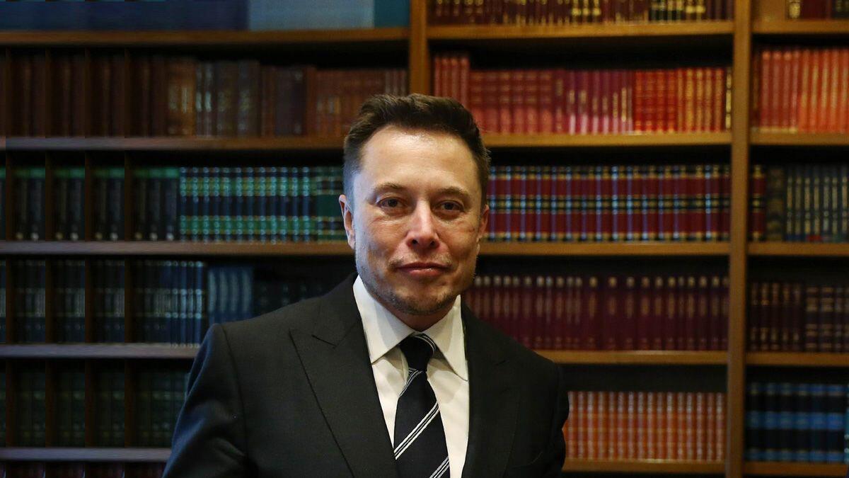 5 Kebiasaan Baik Elon Musk yang OK Banget Dicoba