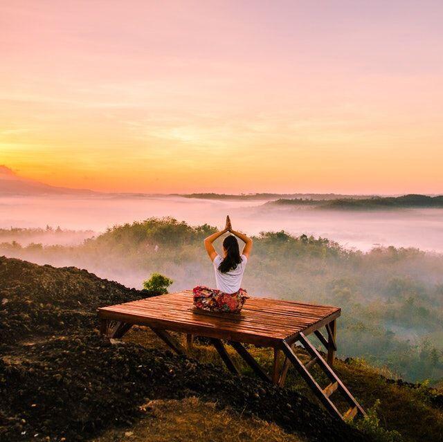 Terapkan, Ini Dia 6 Tips Sederhana Agar Meditasimu Berhasil!