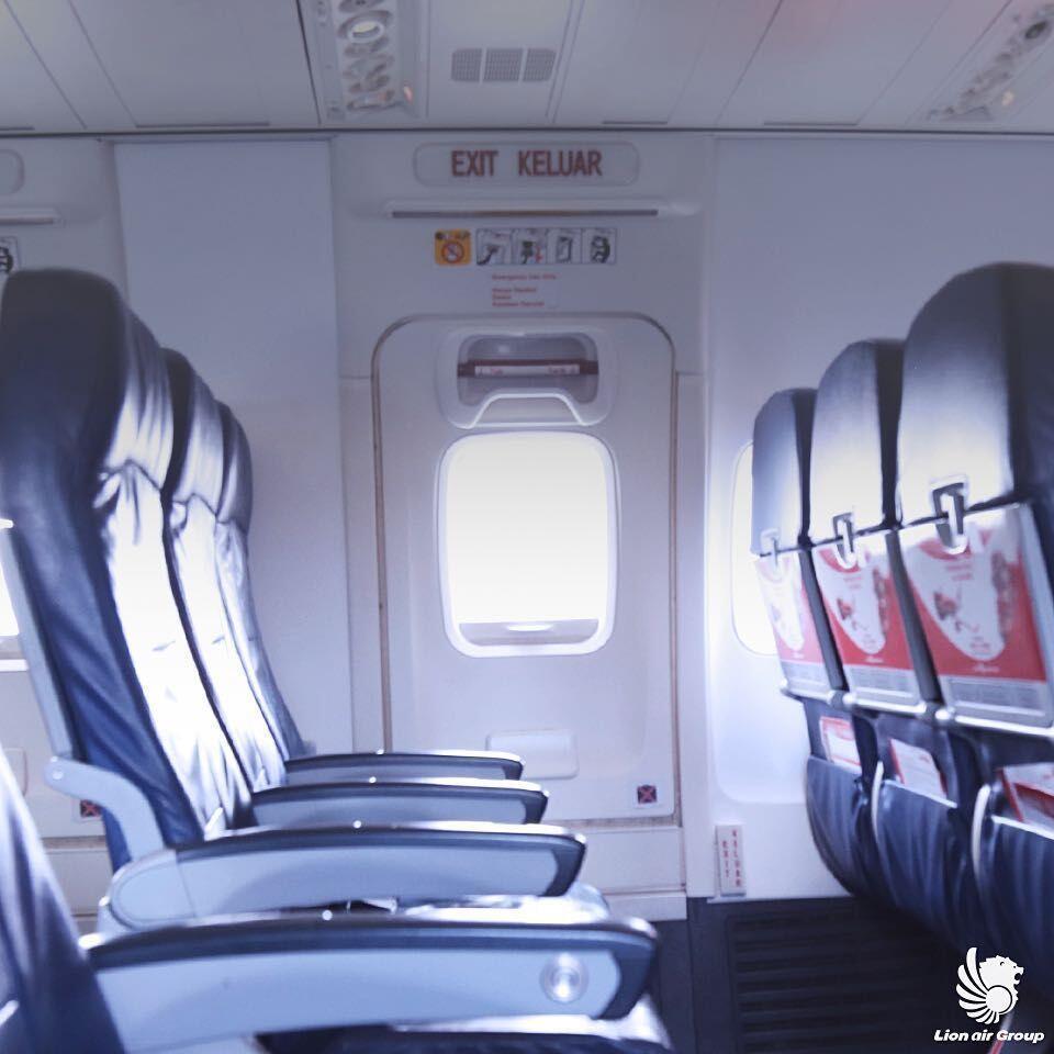 4 Hoaks Lion Air JT 610 yang Menghebohkan Medsos
