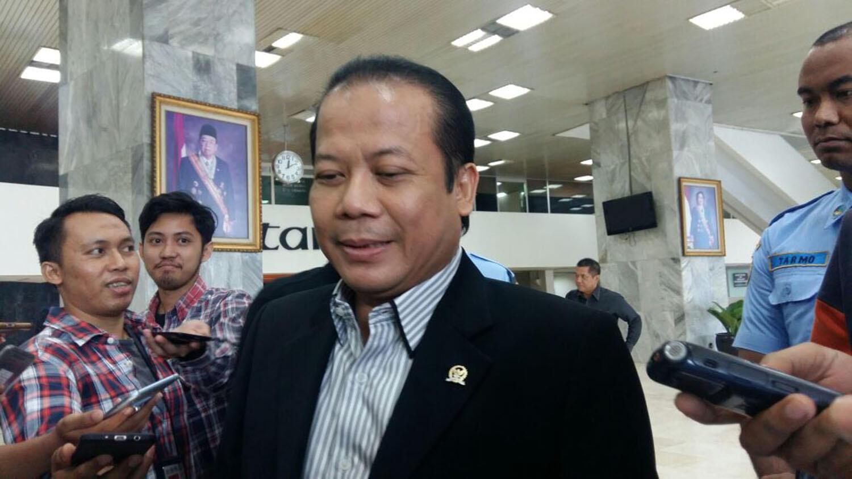 Jadi Tersangka Korupsi, Wakil Ketua DPR Taufik Kurniawan Tetap Nyaleg