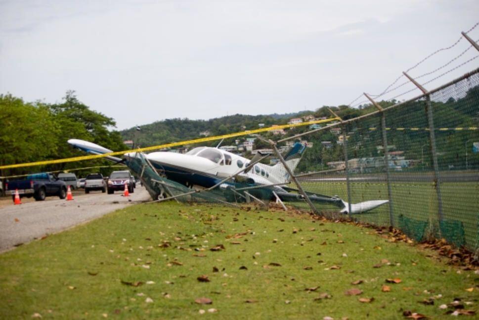 10 Penyebab Kecelakaan Pesawat yang Paling Sering Terjadi Menurut Ahli