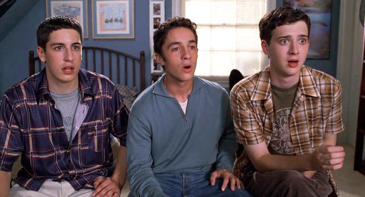 Meski Banyak Adegan Vulgar, Ini 6 Nilai Positif Film 'American Pie'