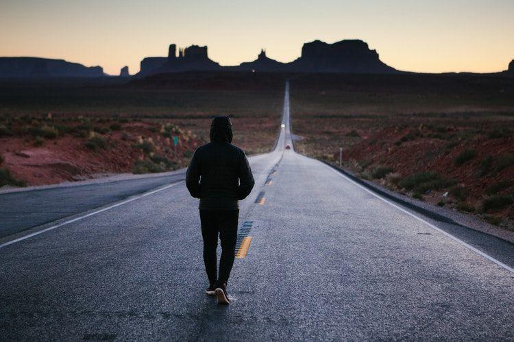 10 Alasan Mengapa Ujian Hidup Gak Perlu Kamu Takuti