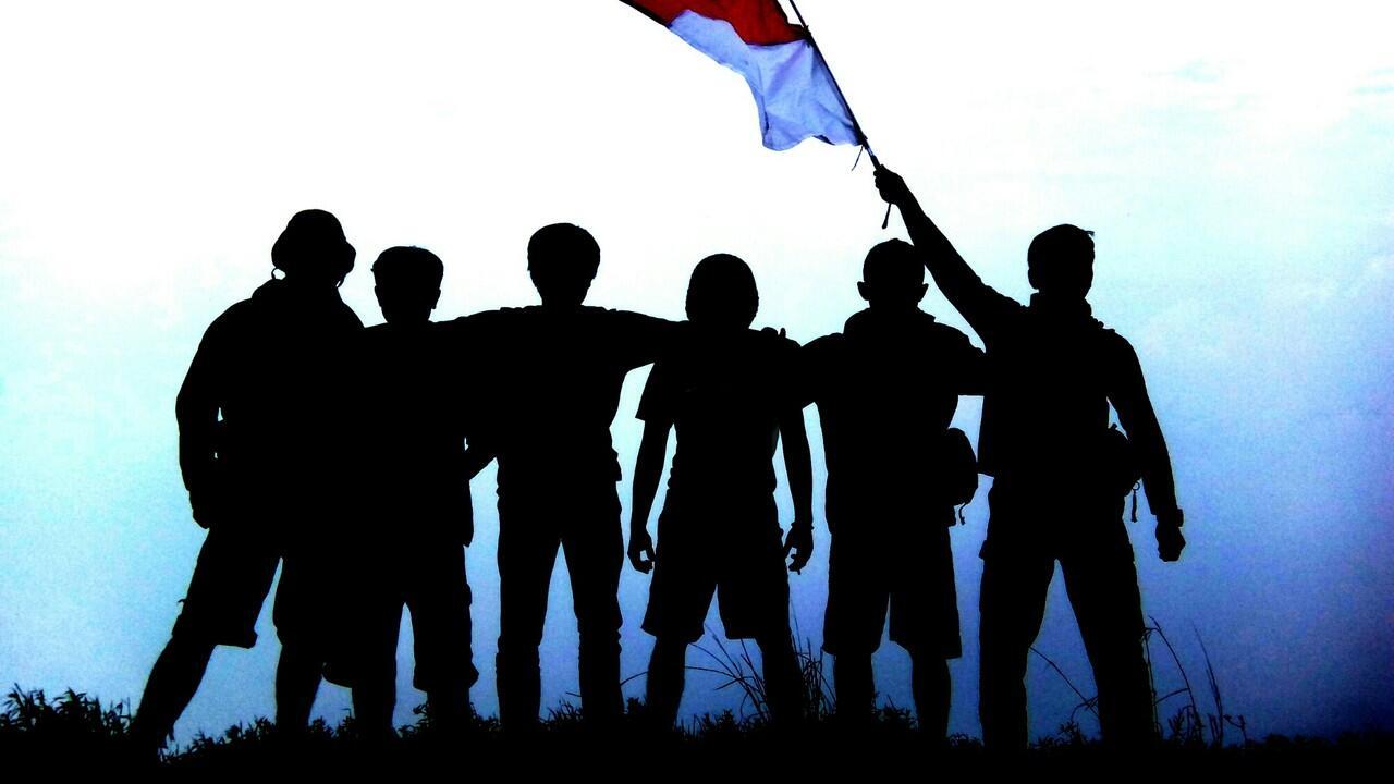 Sumpah Pemuda, Jangan Mau Kalah dari Pemuda Zaman Dulu