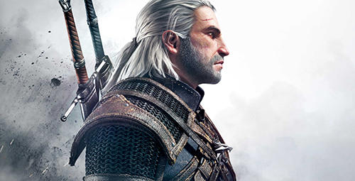Ini Penampakan Henry Cavill sebagai Geralt of Rivia di seri Netflix The Witcher!