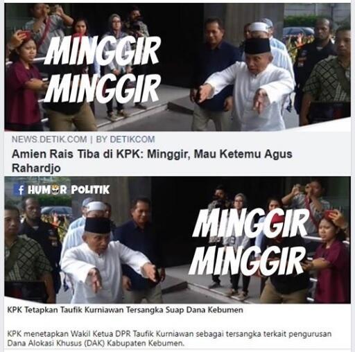 Usut Pencucian Uang Adik Zulkifli Hasan, KPK Periksa Tiga Direktur