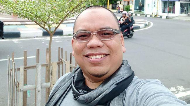 Bareskrim Periksa Mustofa Nahra soal Hoaks Insiden Lion Air #2019 ganti...