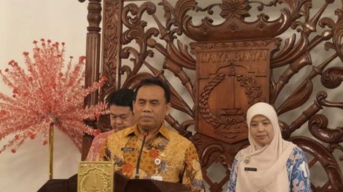 UMP DKI Jakarta Ditetapkan Rp 3,9 Juta, Naik 8,03 Persen dari Tahun Sebelumnya