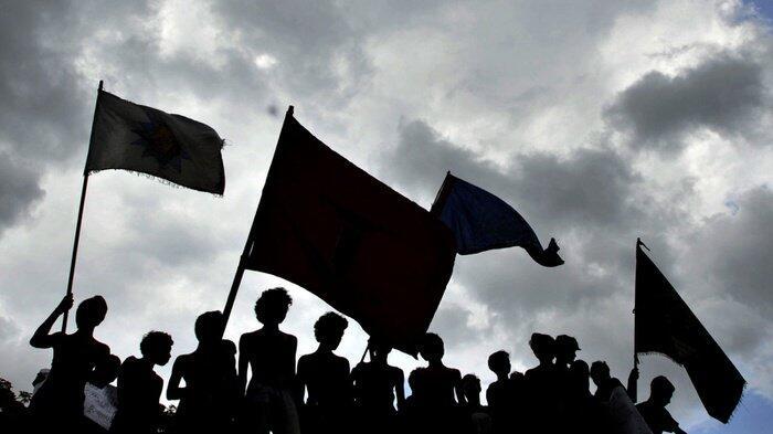 Sumpah Pemuda dan Bayang-Bayang Separatisme di Tanah Air