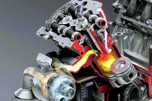 Tanda Motor Matic Agan Mulai Rusak Mesinnya | Speedpartsrus