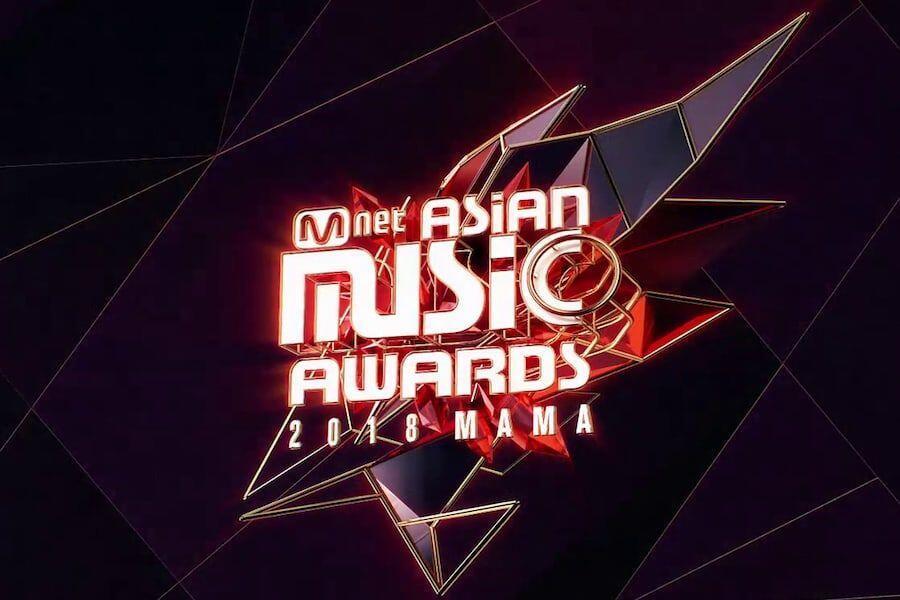 Nominasi MAMA 2018 Diumumkan, Mulai Vote Idolamu Sekarang!
