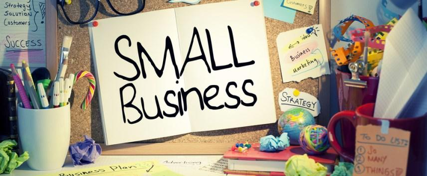 Apakah Bisnis Kecil?