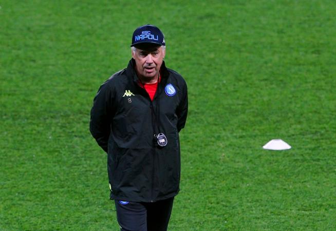 Hasil Liga Italia: Gol Dries Mertens Selamatkan Napoli