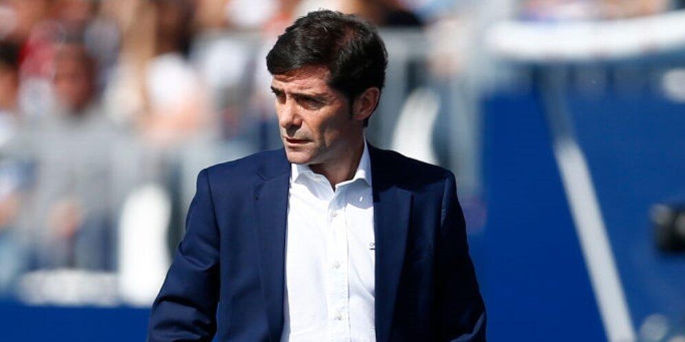 Conte Menolak Melatih, Real Madrid Incar Pelatih Valencia?