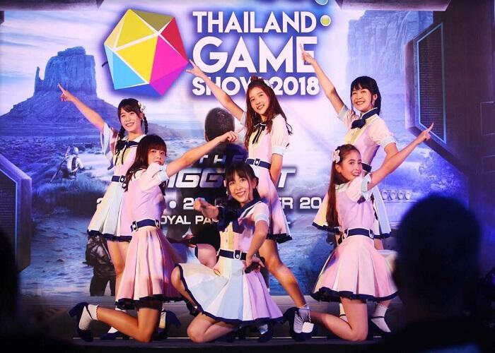 Mangstab! Yuk Ngintip Perhelatan Gaming Show Terbesar Di Asia Tenggara!