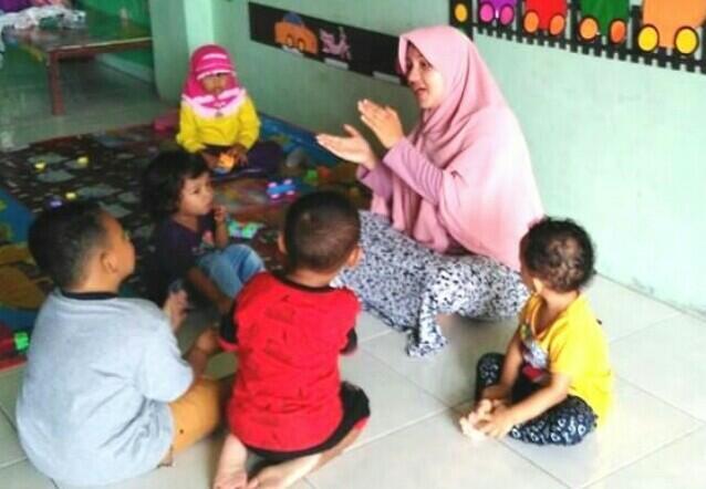 Menanamkan Semangat Sumpah Pemuda Pada Anak Agar Tidak Tergerus Zaman