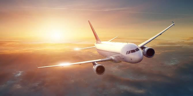 Ke Pangkal Pinang, Kenapa Pesawat Lion Air JT-610 Justru Ke Arah Karawang?