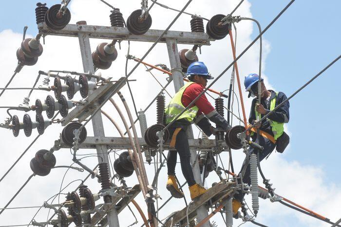 Tarif listrik tak naik, subsidi makin tinggi