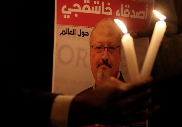 Turki paparkan kronologi pembunuhan Khashoggi