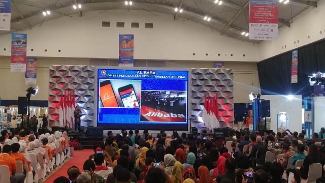 Jokowi: Jangan Mempersulit yang Mudah
