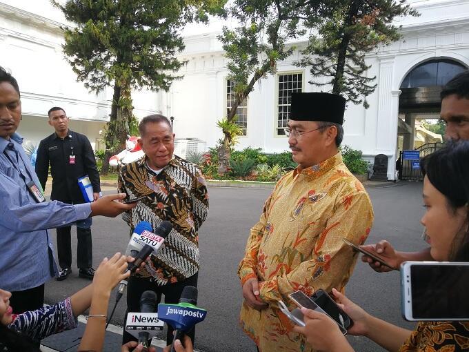 Soeharto Tak Masuk Daftar Usulan Pahlawan Nasional