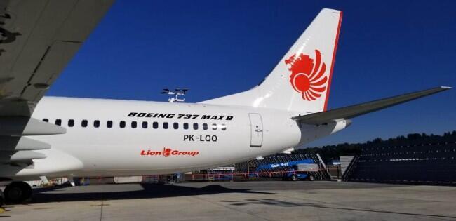Lion Air Antar Jenazah Jannatun ke Surabaya