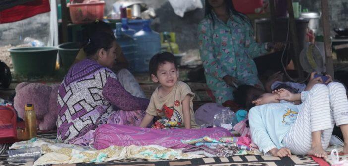 Prioritas Bantuan Luar Negeri yang Dibutuhkan Korban Bencana Sulteng