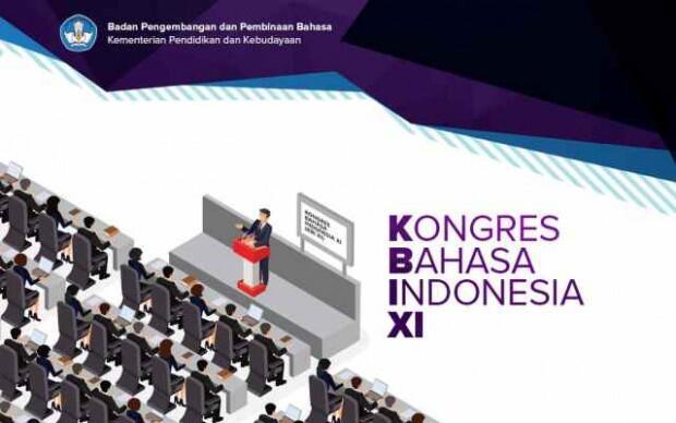 Menegakkan Bahasa Indonesia Sebagai Bahasa Negara, KBI XI Hasilkan 22 Rekomendasi