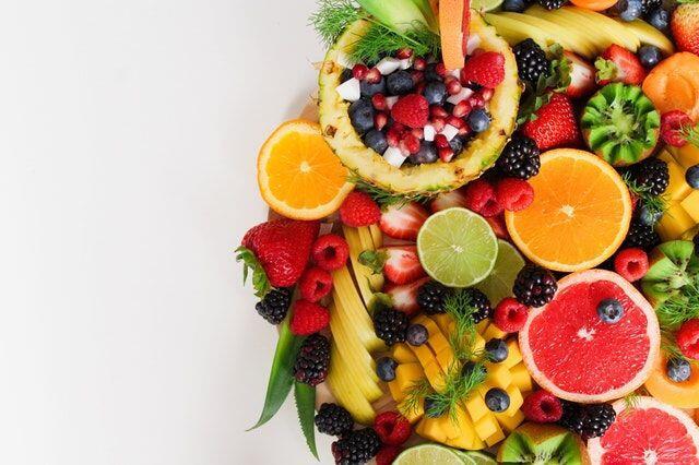 7 Pasangan Makanan yang Jika Dikonsumsi Bersama Akan Sangat Bermanfaat