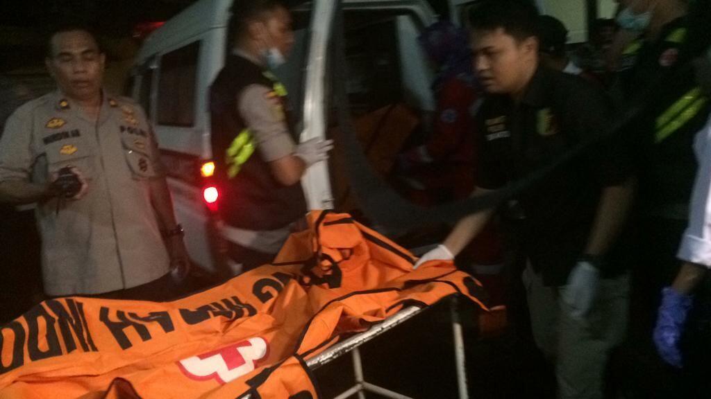 Polisi: Hasil Identifikasi Korban, Kecil Kemungkinan Lion Air Meledak