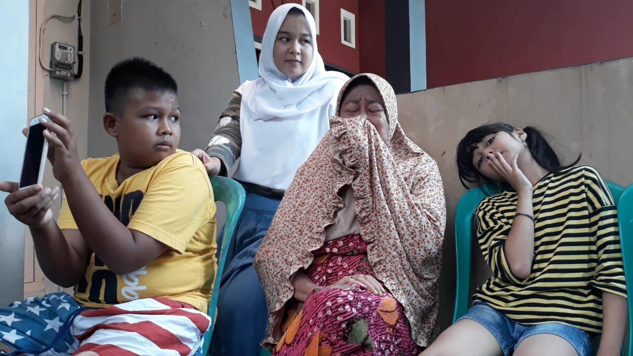 Pesan Terakhir Korban Lion Air untuk Putrinya: Jaga Adik Baik-baik