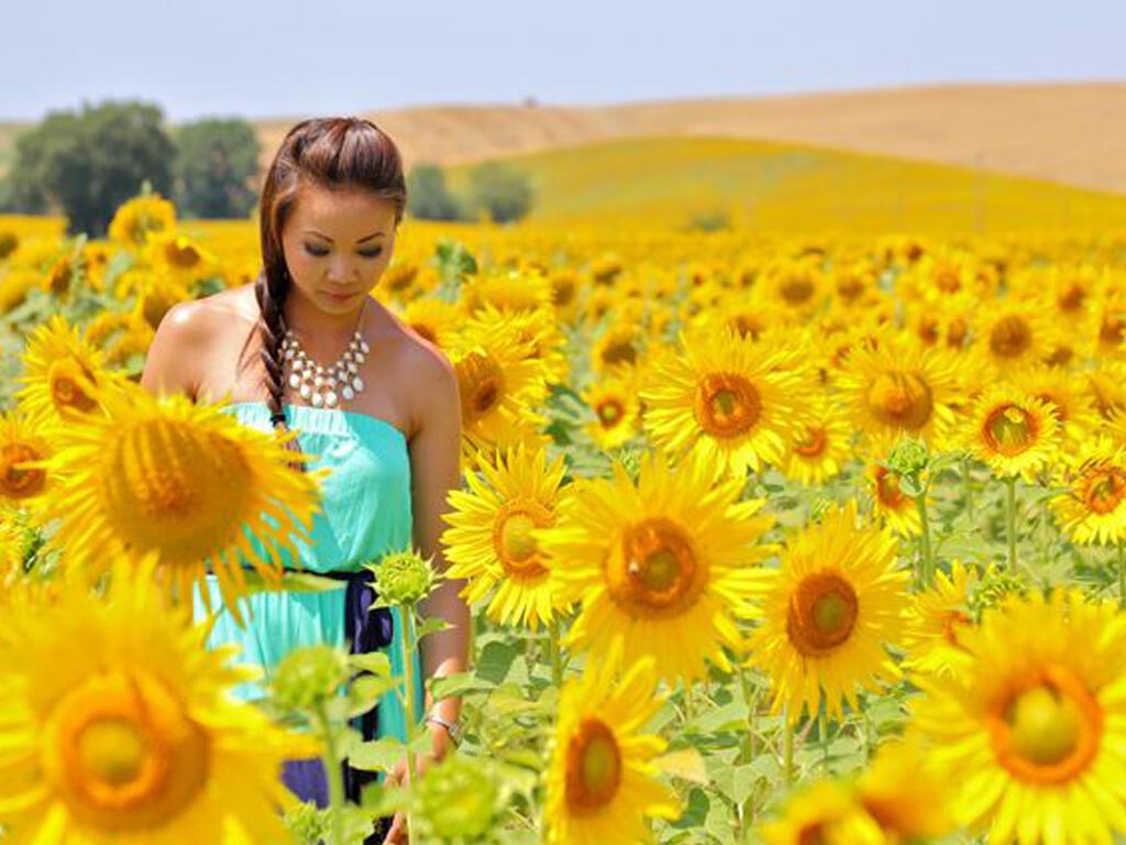 11 Taman Bunga Tercantik di Dunia Ini Bakal Bikin si Doi Klepek-klepek!