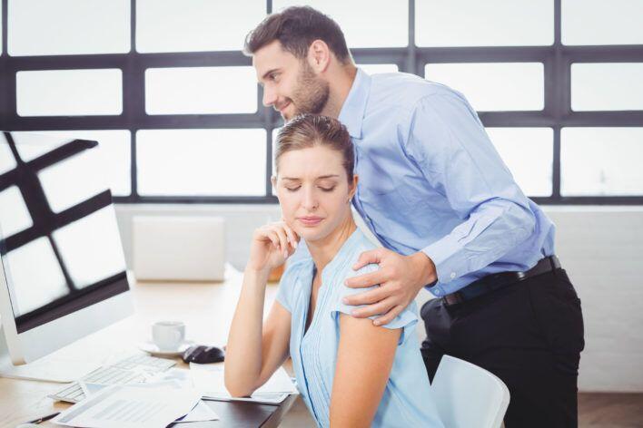 Hati-Hati, Tak Sadar 5 Hal Remeh Ini Termasuk Pelecehan Seksual Lho