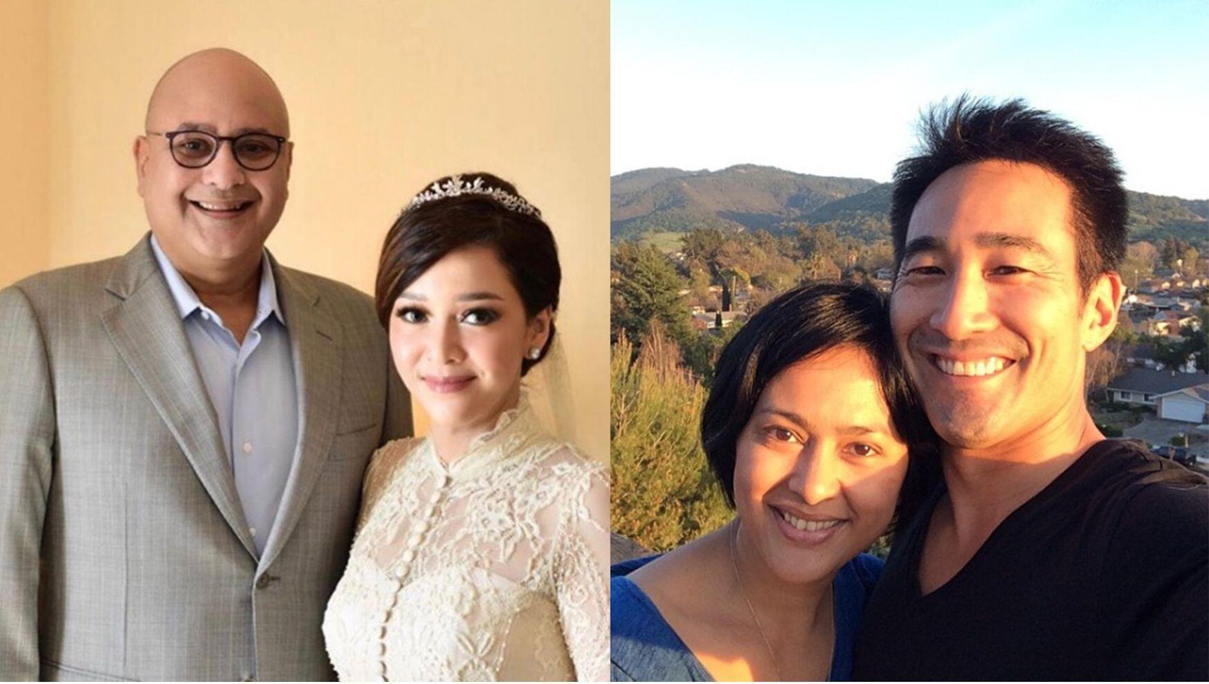 Pernah Gagal, 8 Seleb Cantik ini Bahagia dengan Pernikahannya Sekarang