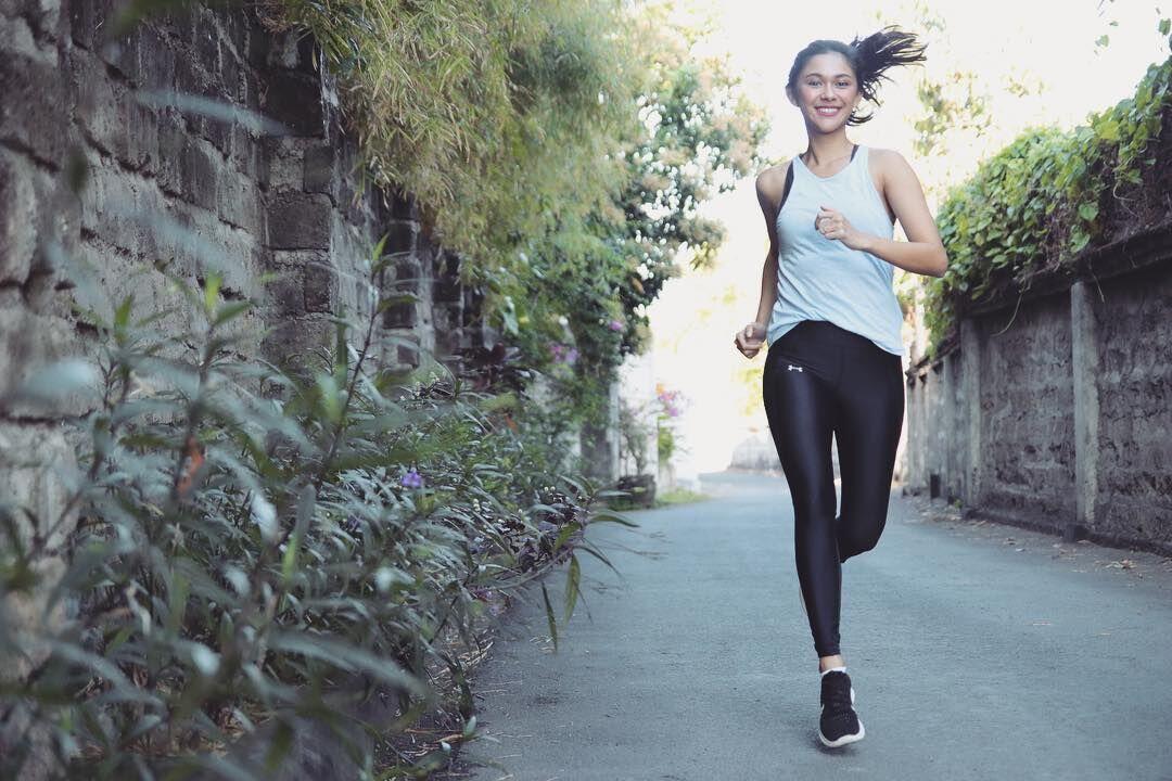 13 Inspirasi Hidup Sehat Seimbang Nana Mirdad, Mudah Ditiru Asal Niat