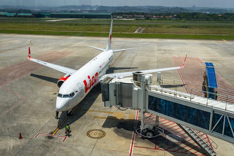 Walau Terjadi Kecelakaan, Menhub Belum Minta Lion Air Pecat Direksi