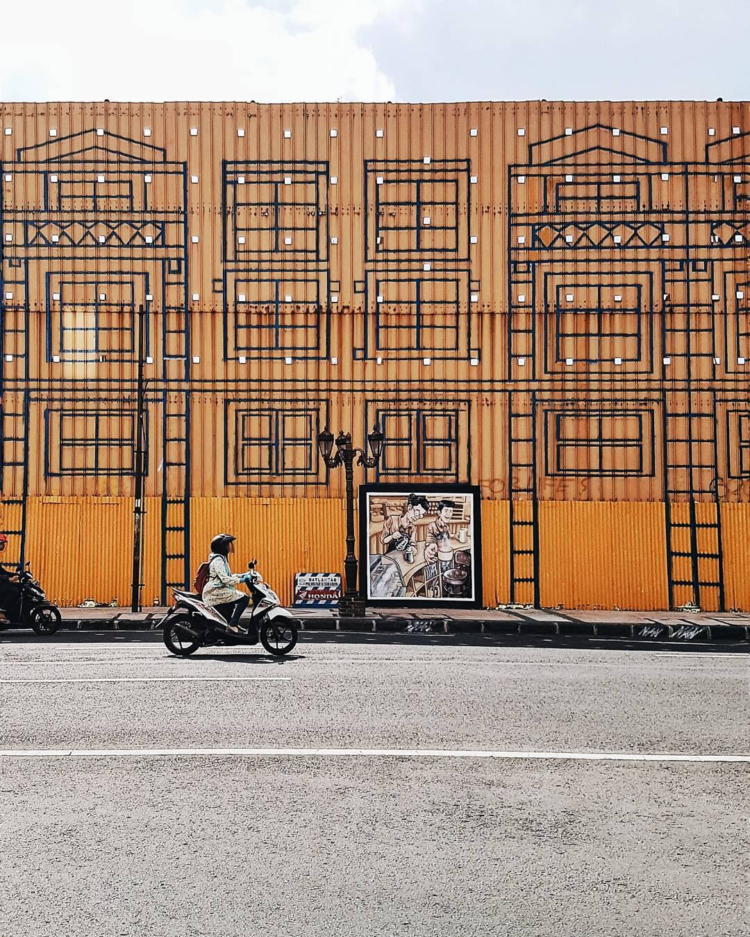 6 Spot Foto di Surabaya yang Instagramable Banget, Sudah Coba?