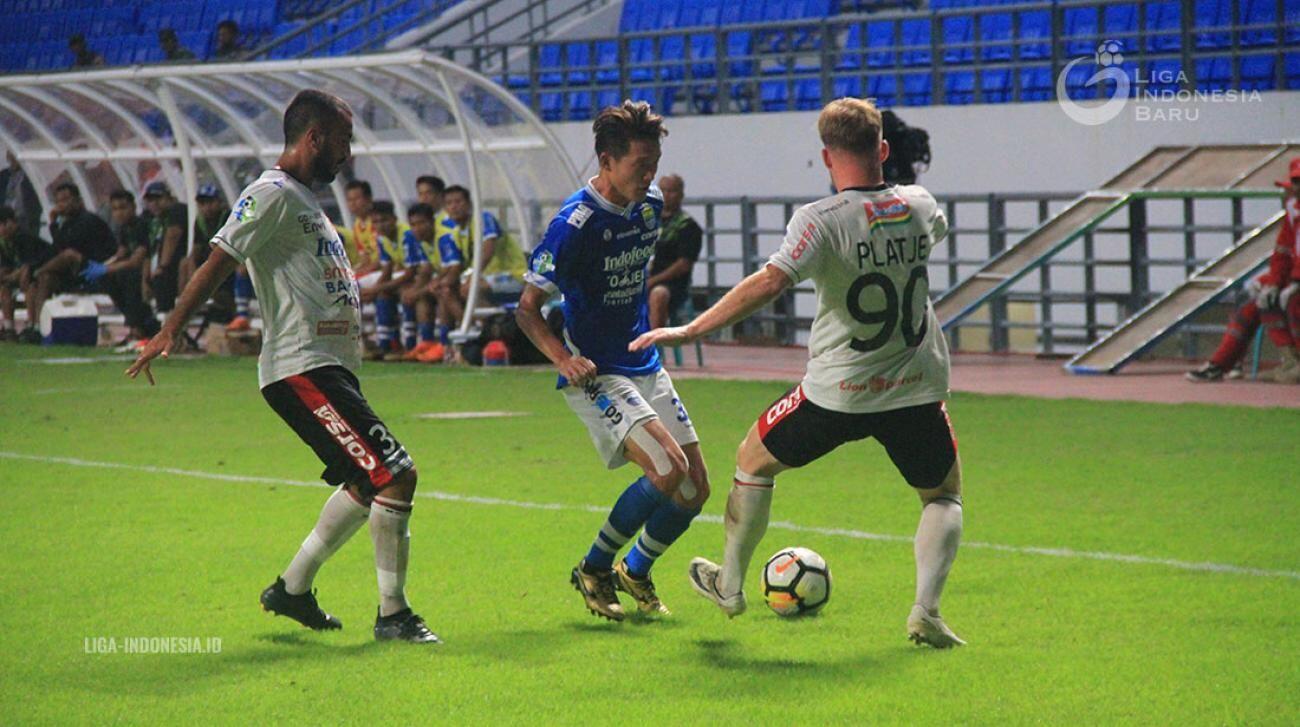 Ringkasan dan Hasil Klasemen Pekan ke-28 Liga 1 2018
