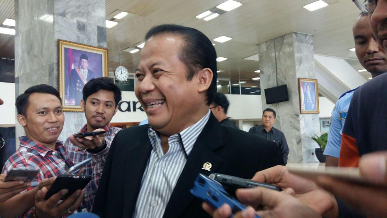 Dipanggil oleh KPK, Taufik Kurniawan Mangkir dengan Alasan ke Dapil