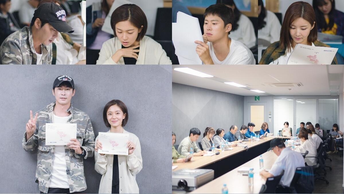 5 Drama Korea Romantis Tayang November, Siap Temanimu Selama Sebulan!