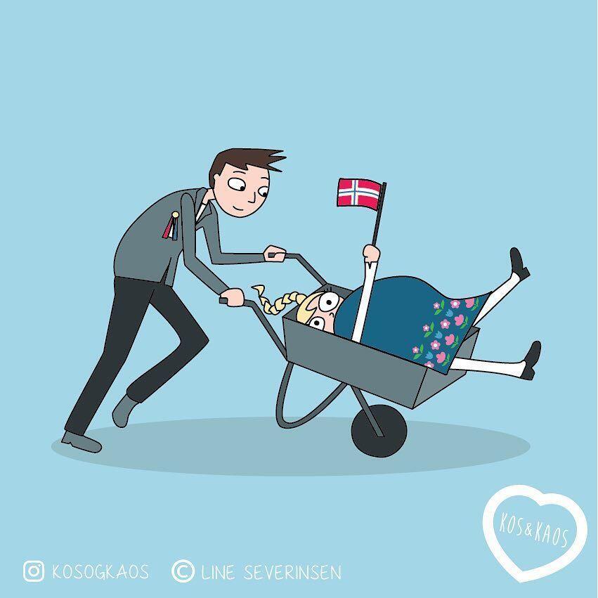 12 Ilustrasi Suka Duka Jalani Kehamilan Pertama, Akurat Kocaknya!
