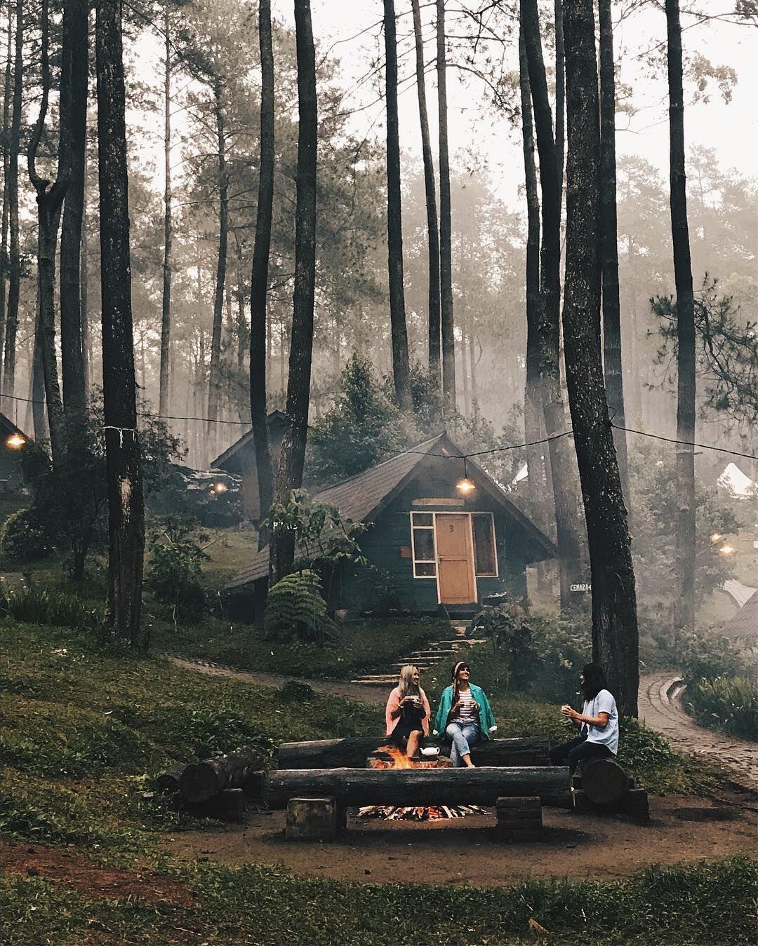 7 Tempat di Bandung yang Keren untuk Berfoto, Instagramable Banget!