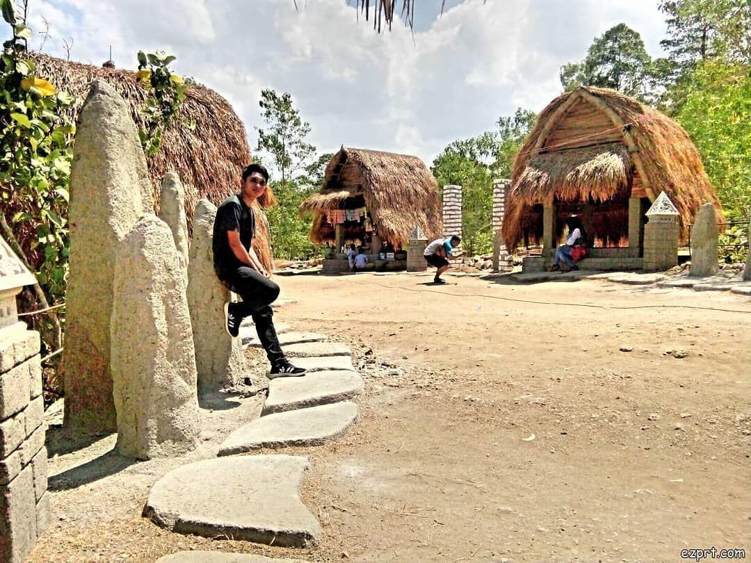 Èsak Sakalèh, 8 Destinasi Wisata Ngehits di Pamekasan