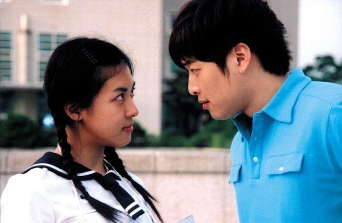 Dari Ngakak Sampai Nangis, Ini 5 Film Romantis Lawas Ha Ji Won