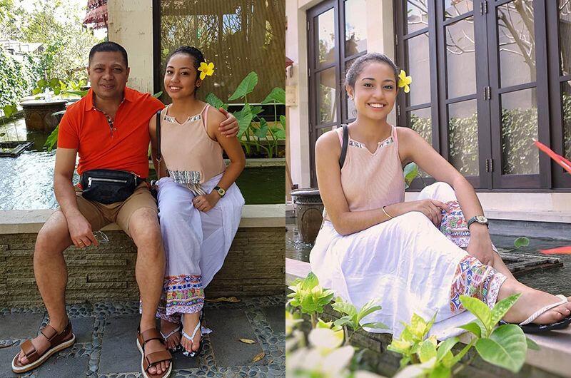 10 Potret Manis Noor Athalia, Putri Tiri Krisdayanti yang Memesona