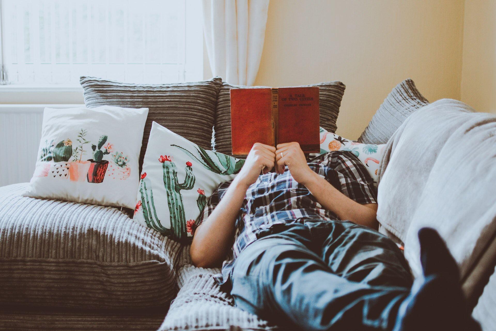 Sederhana, Lakukan 6 Kebiasaan Orang Sukses Ini Sebelum Tidur