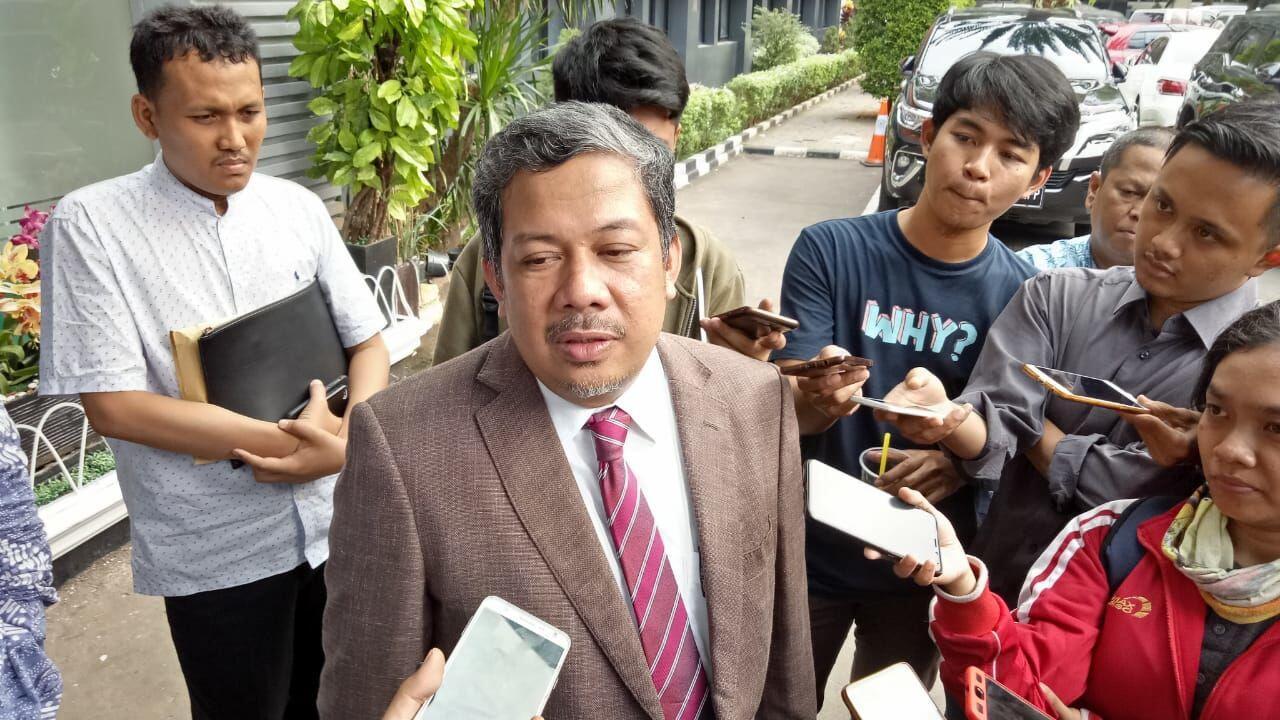 Usai Jadi Tersangka, KPK Panggil Wakil Ketua DPR Hari Ini