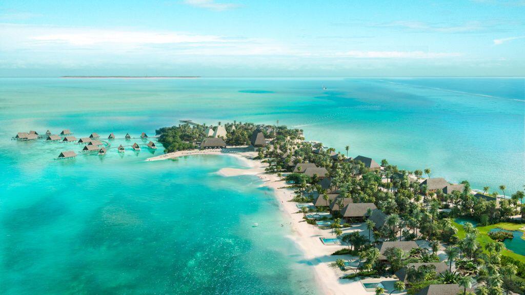 10 Negara Destinasi Wisata Terbaik 2019, Indonesia Salah Satunya